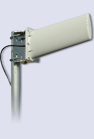 Sirio SPH-1.5÷6-17 MULTI-BAND Directional Antenna